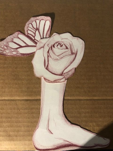Creativity Project - image 2 - student project