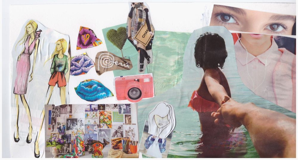 Personal Introduction - image 1 - student project