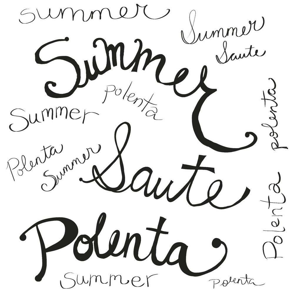 Summer Saute - image 5 - student project