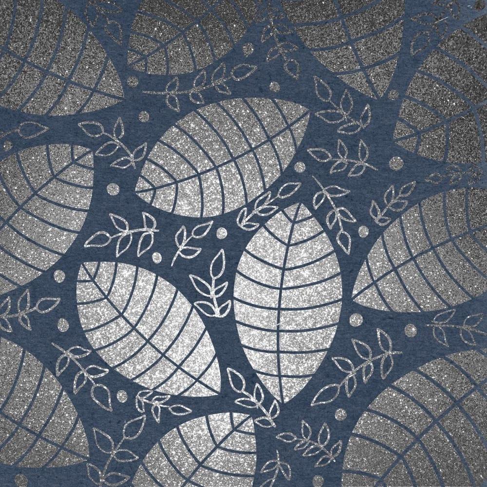 Metallic Tiles - image 1 - student project