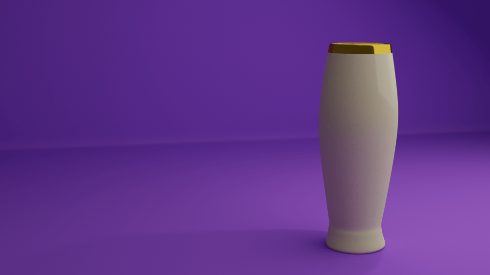 My vase - image 2 - student project