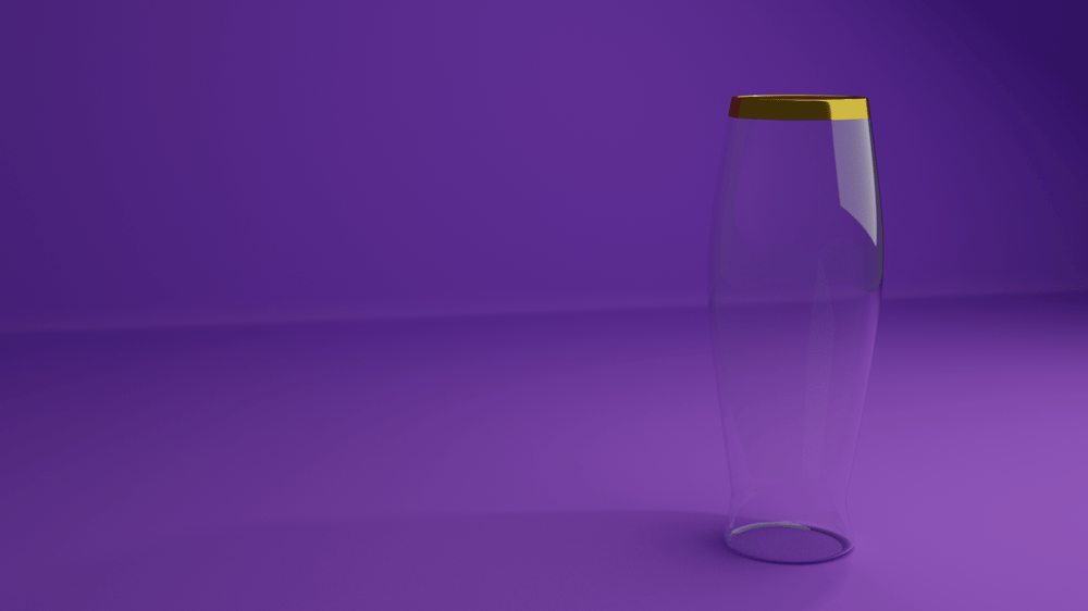 My vase - image 1 - student project