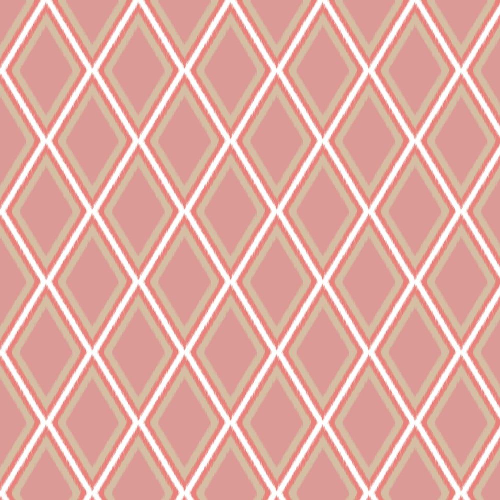 Ikat Pattern - image 2 - student project