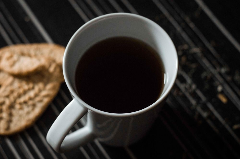 tea and biscuits - image 2 - student project