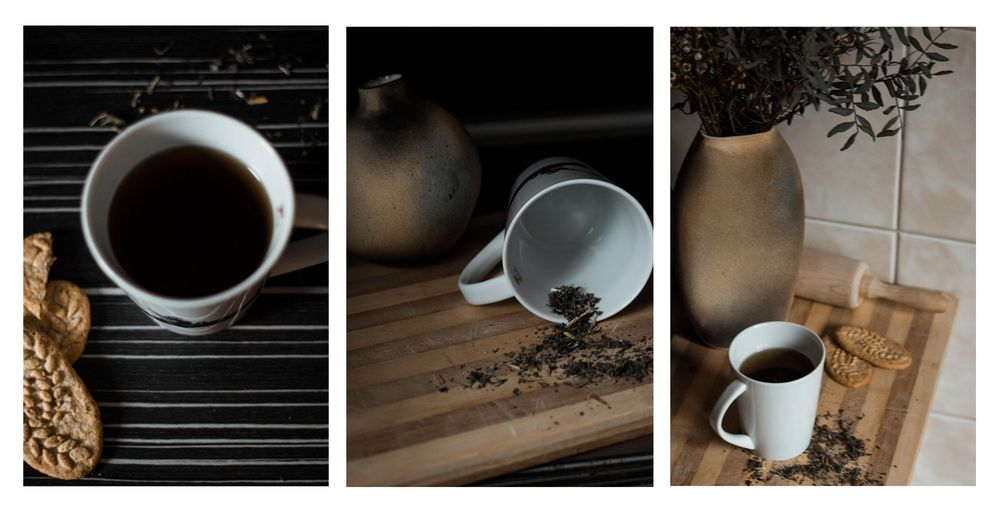 tea and biscuits - image 4 - student project