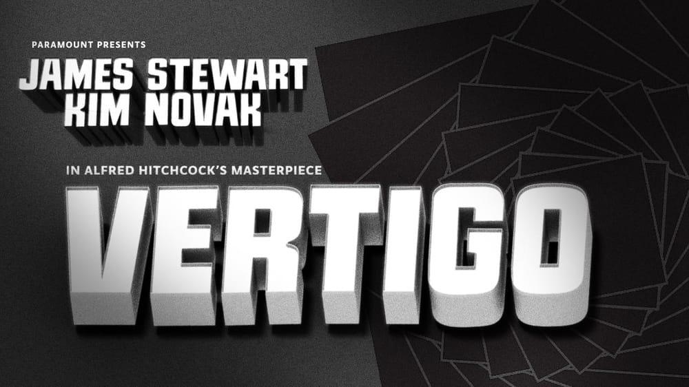 Vertigo - image 1 - student project