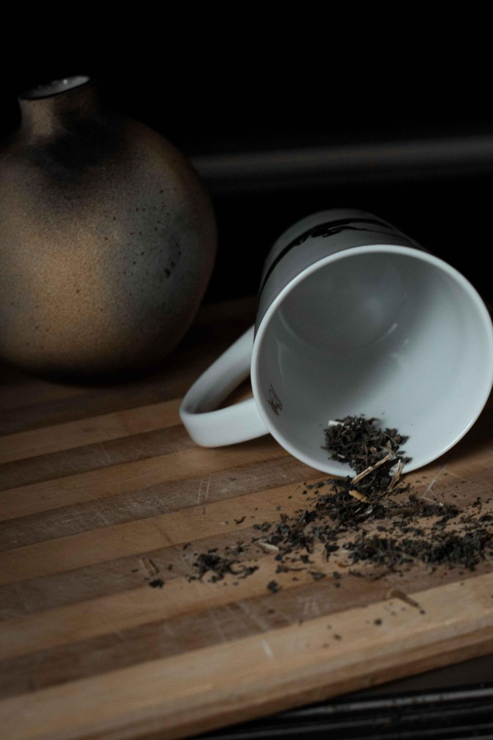 tea and biscuits - image 1 - student project