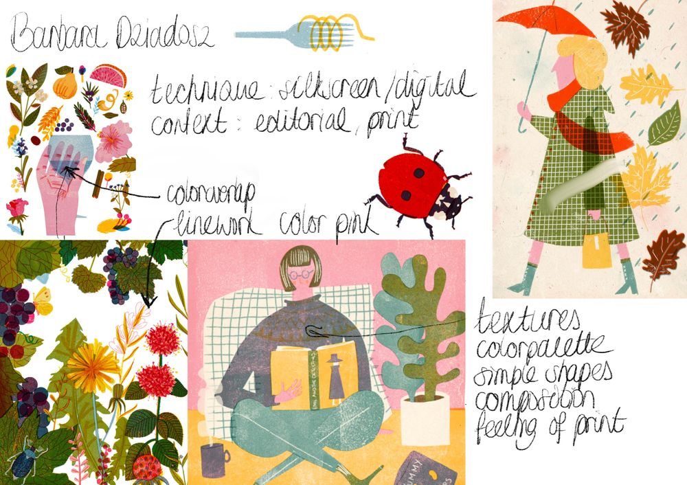 Inspiration case study - image 12 - student project