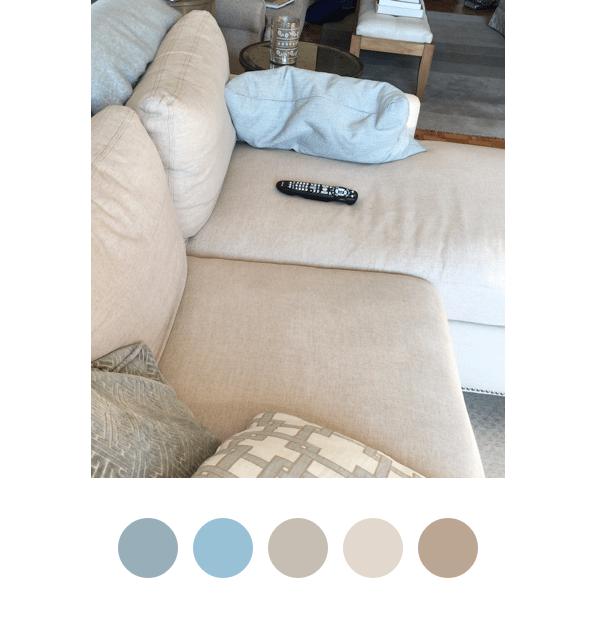 Color Palette Practice - image 7 - student project