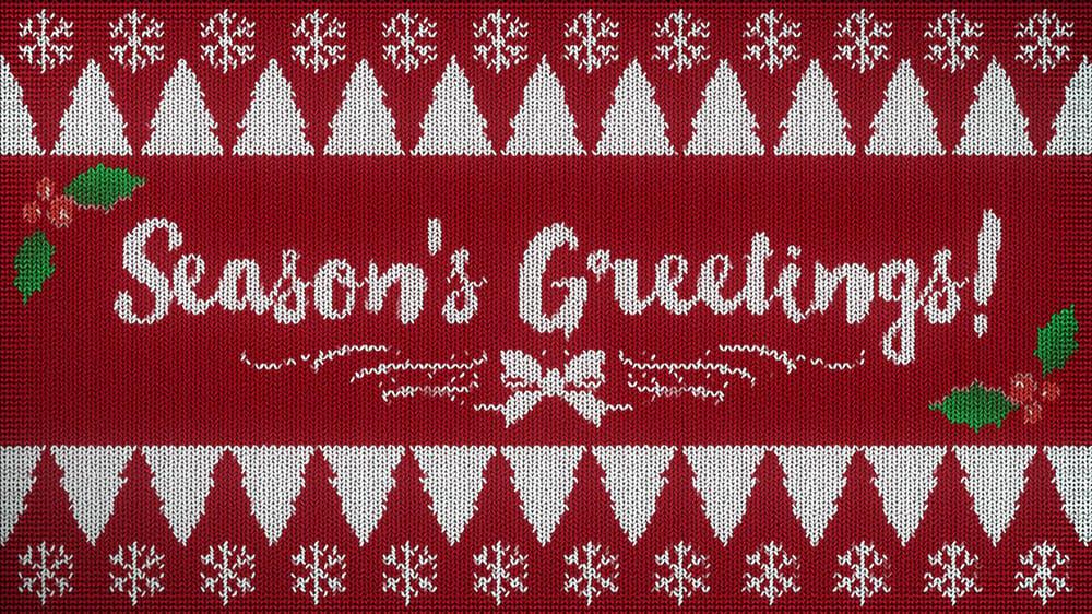 Seasons Greetings! - image 4 - student project