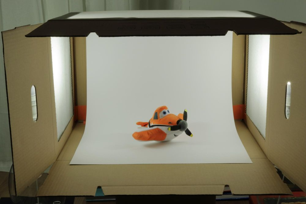 My Lightbox - image 1 - student project