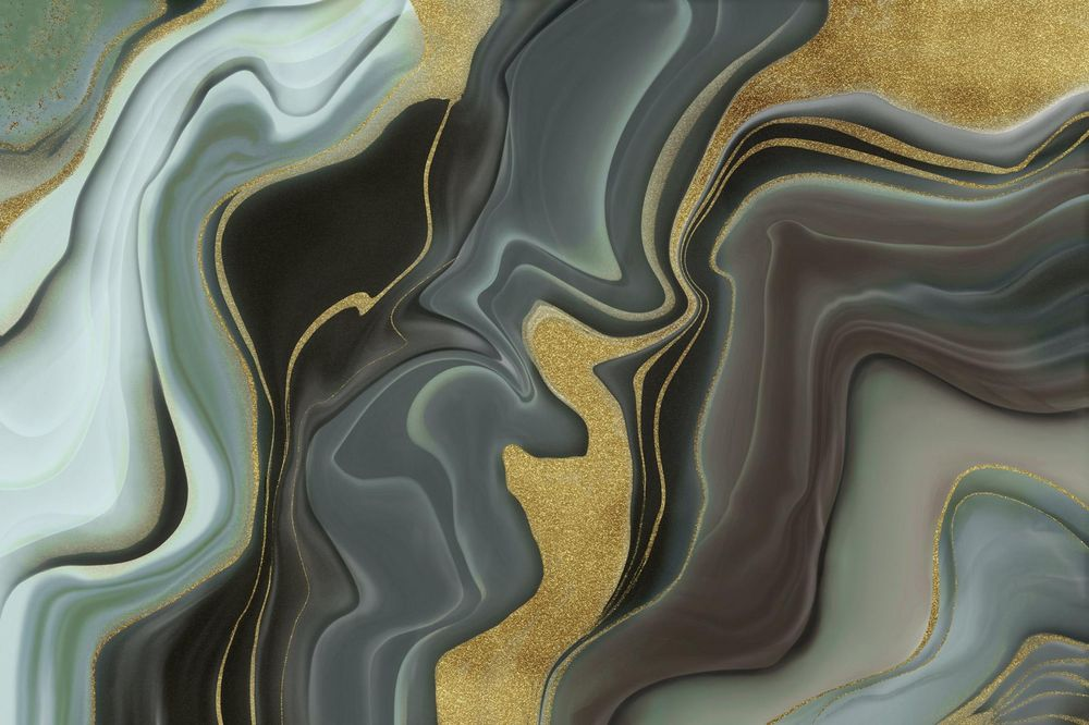 Marbled Elegance - image 1 - student project