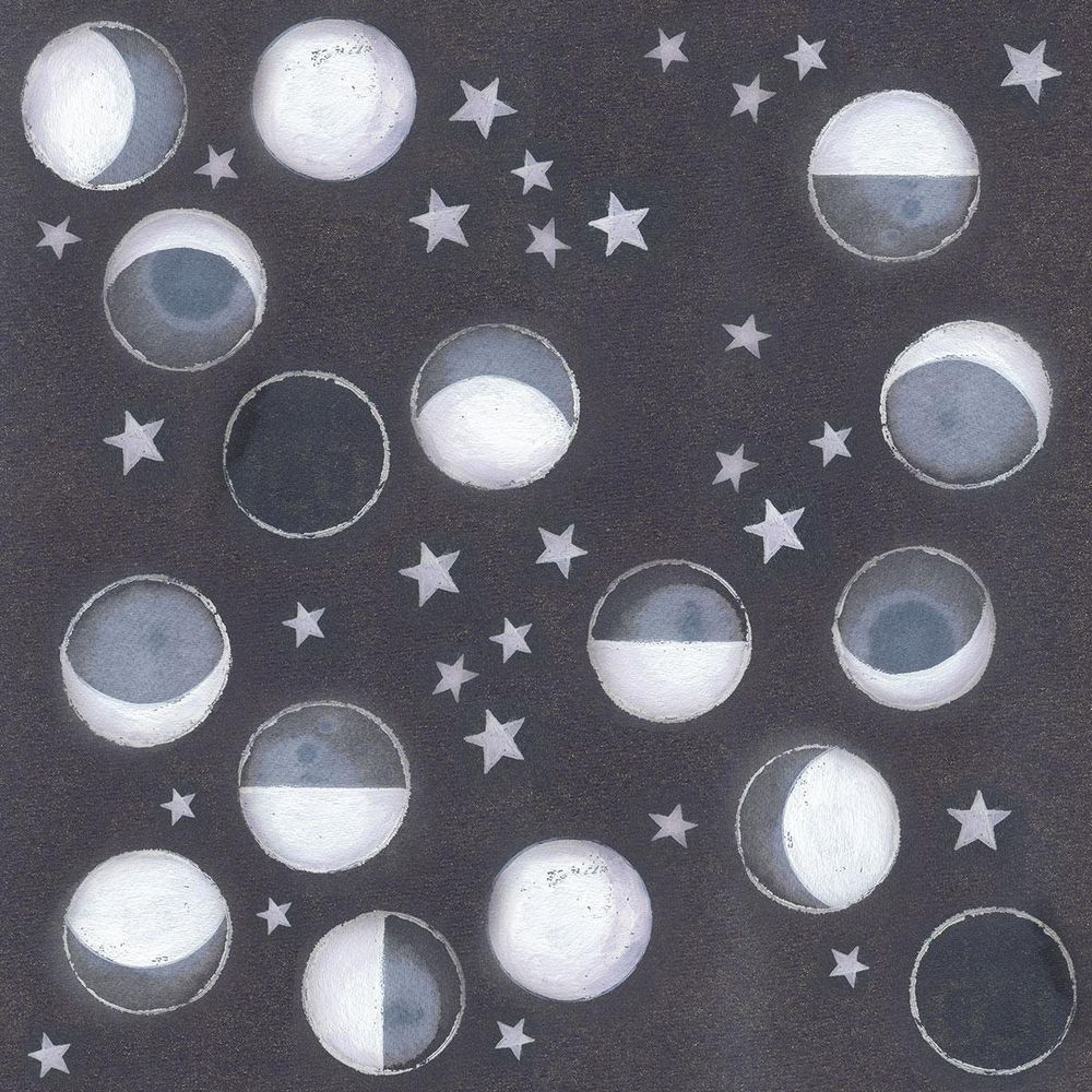 moonphases - image 1 - student project