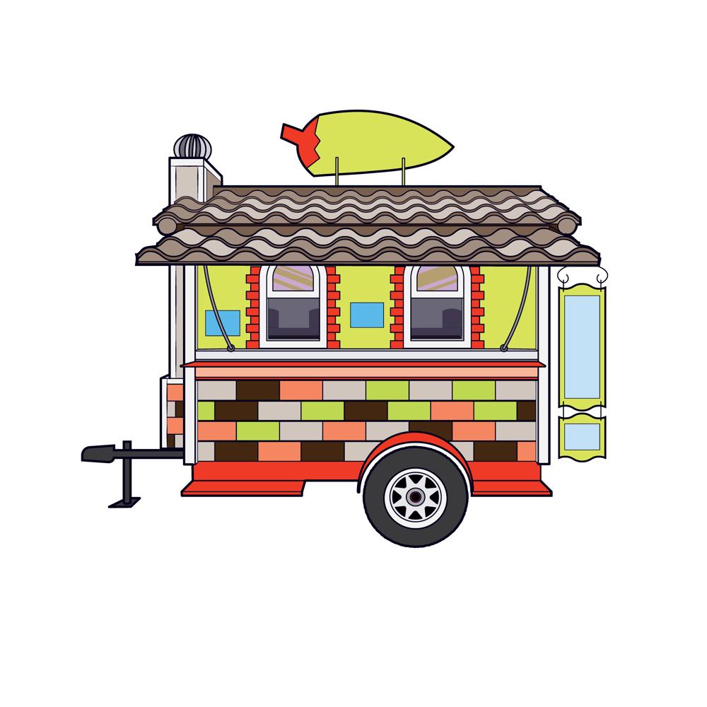 El Burrito Loco - image 4 - student project