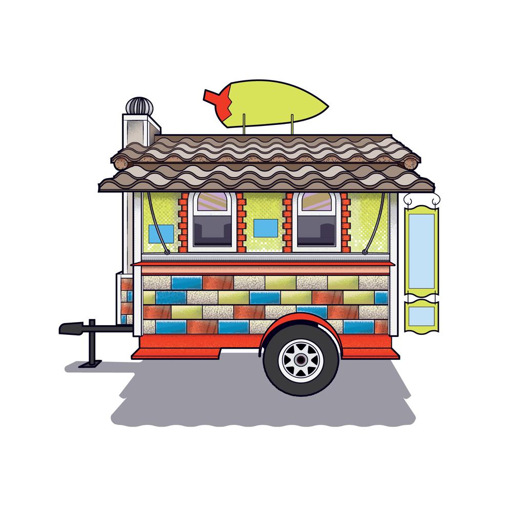 El Burrito Loco - image 8 - student project