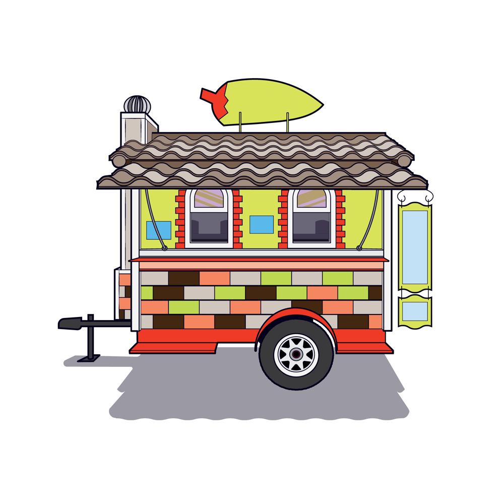 El Burrito Loco - image 5 - student project