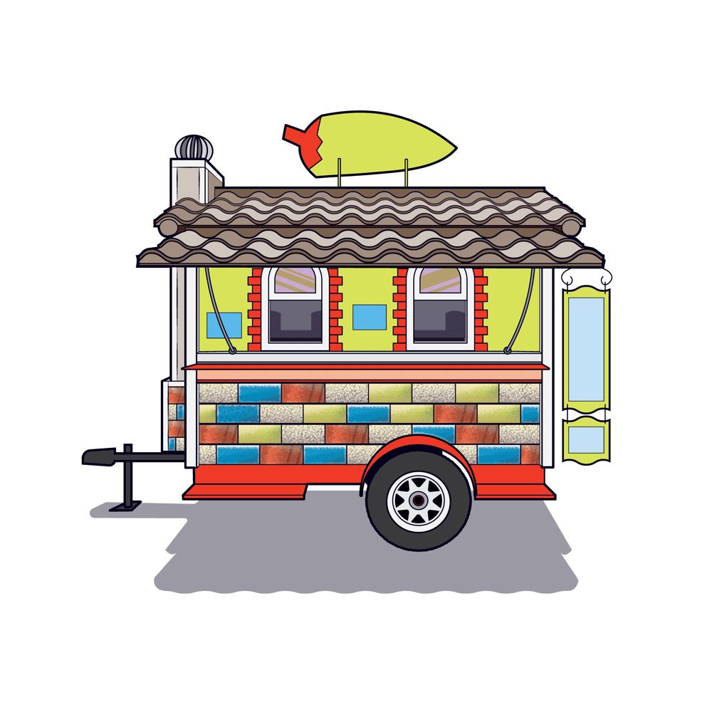 El Burrito Loco - image 6 - student project