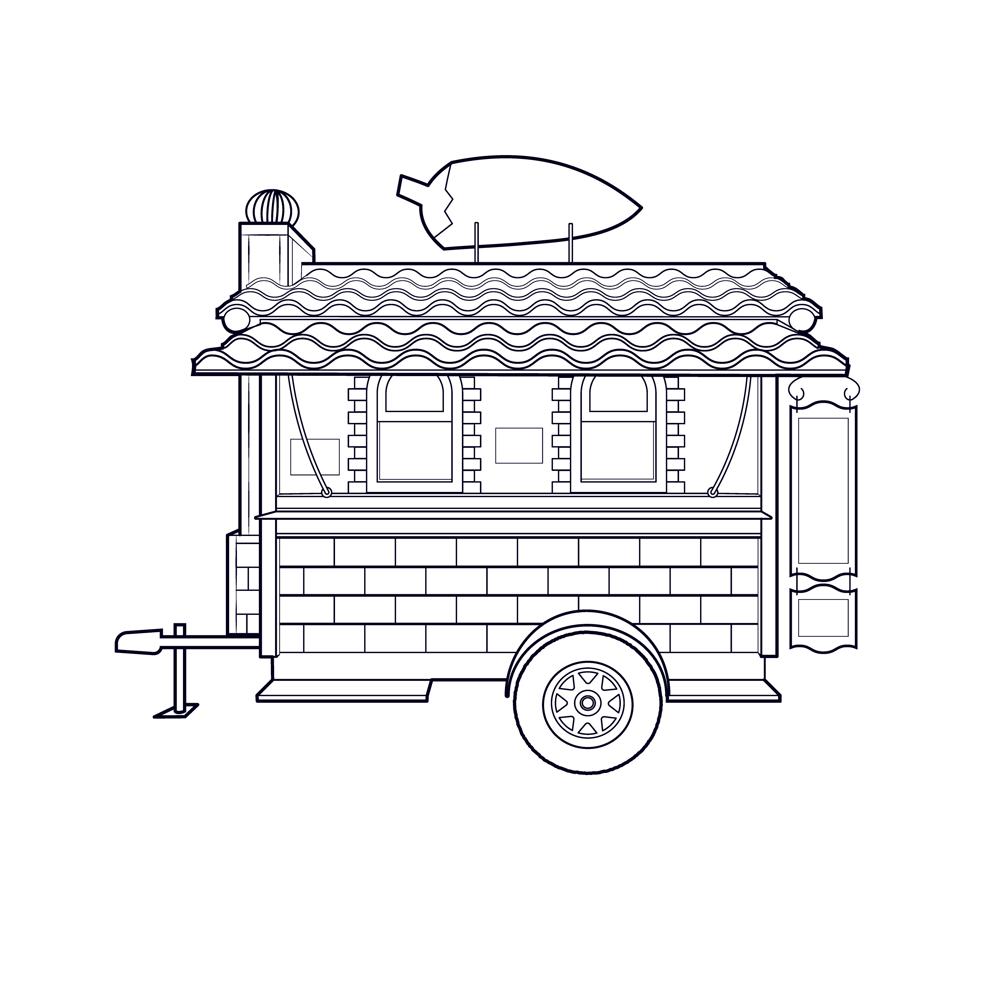El Burrito Loco - image 3 - student project