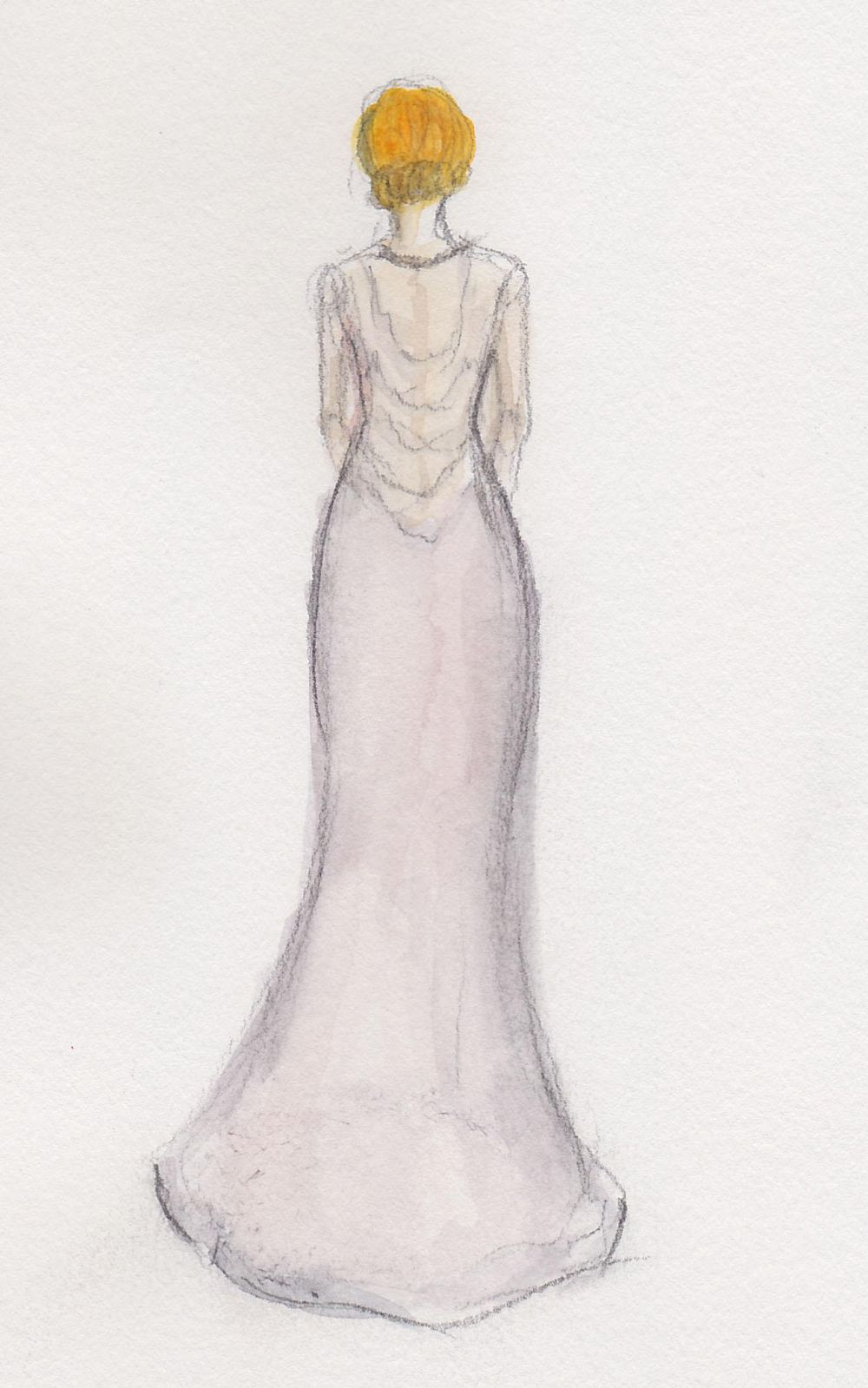 Final | Coral & Embellished - image 5 - student project