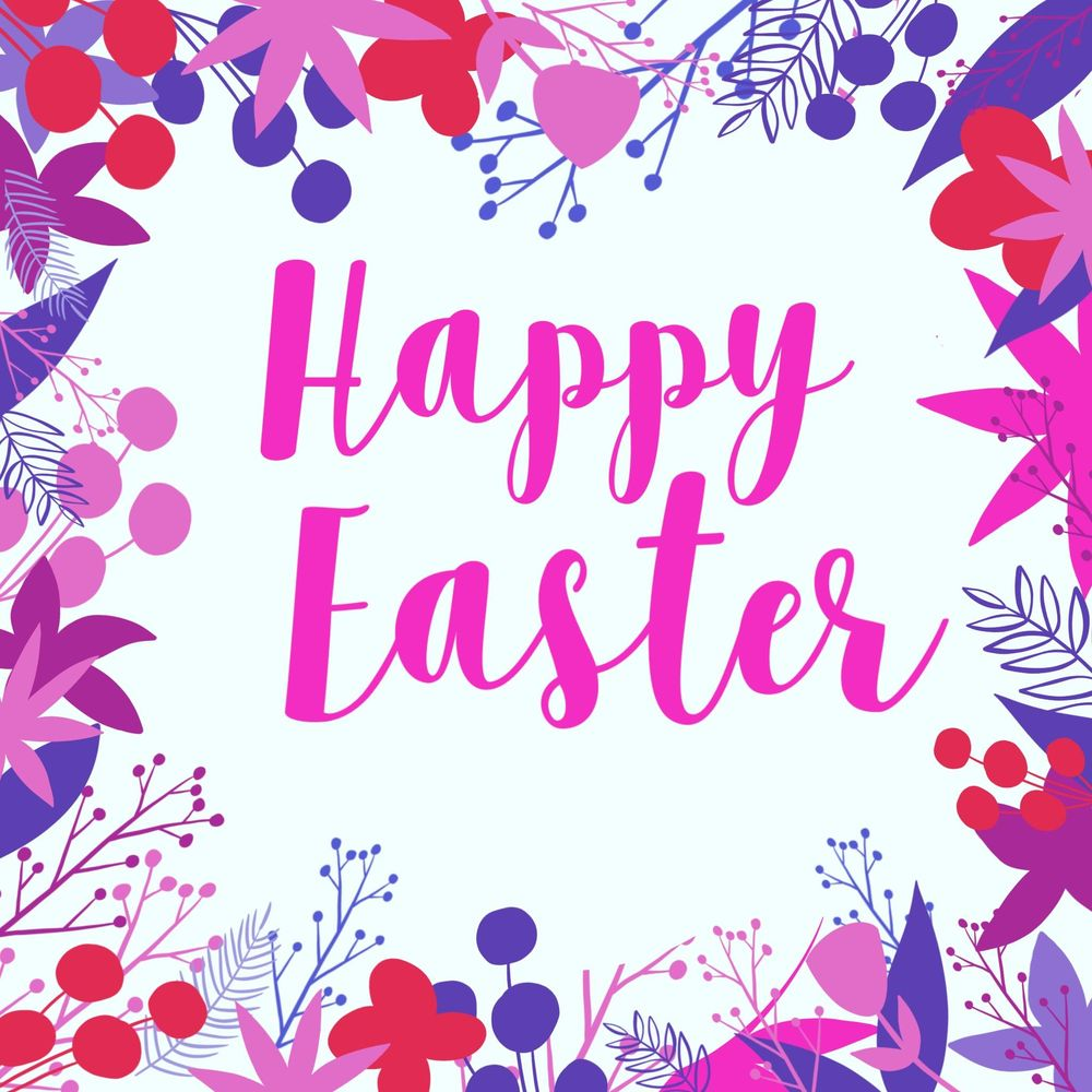 Easter happy - image 1 - student project
