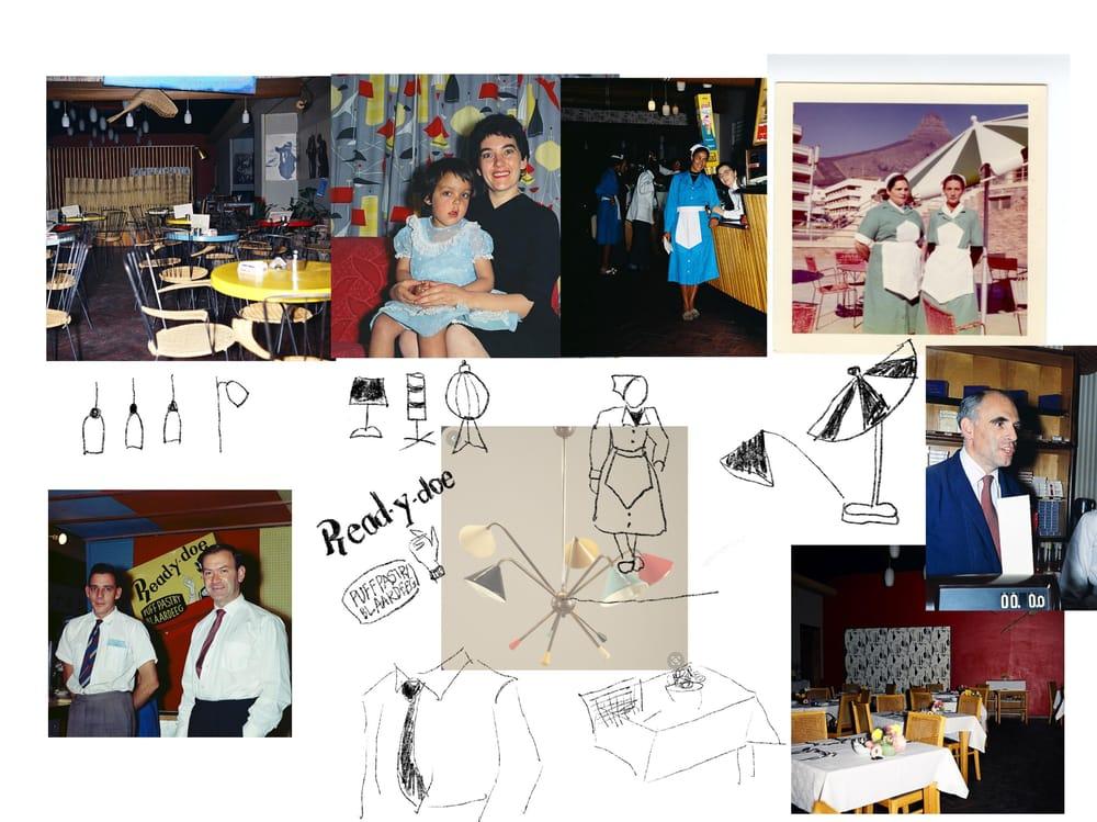 David Hockney iPad art inspiration - image 5 - student project