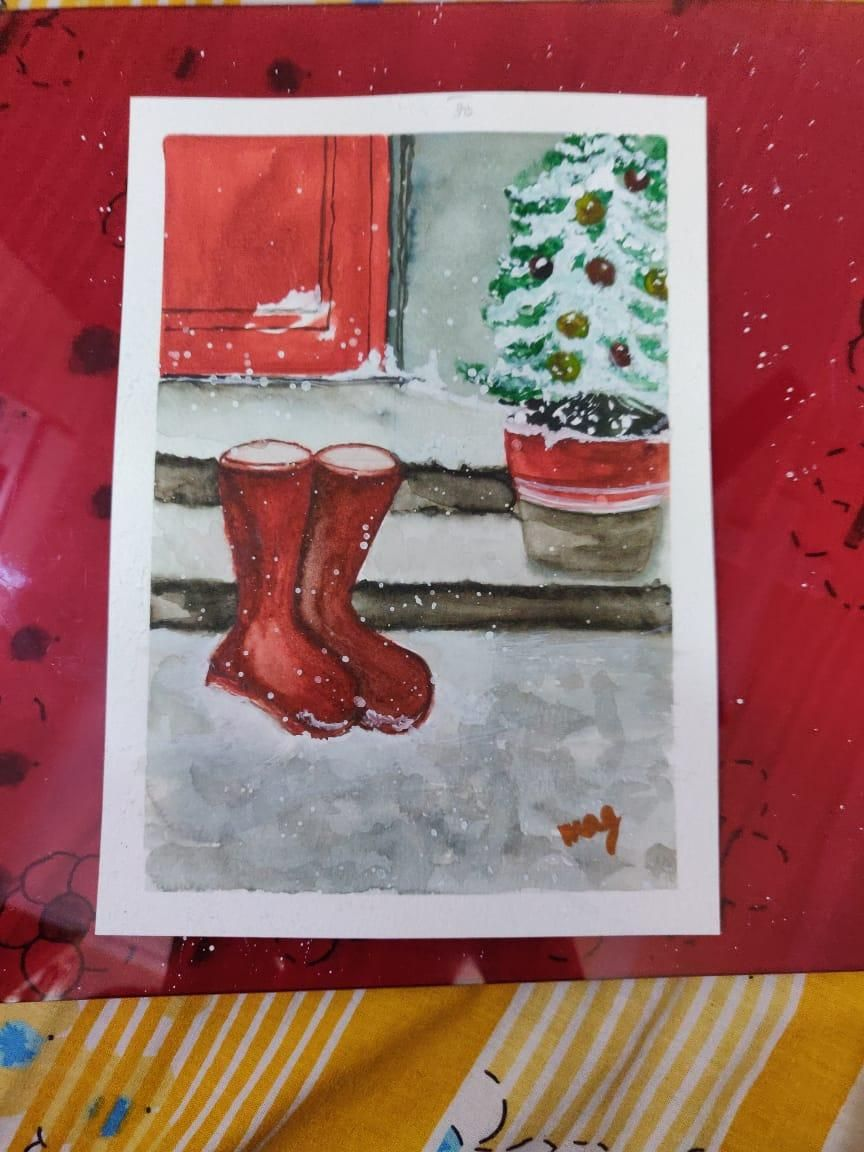 Christmas... - image 3 - student project