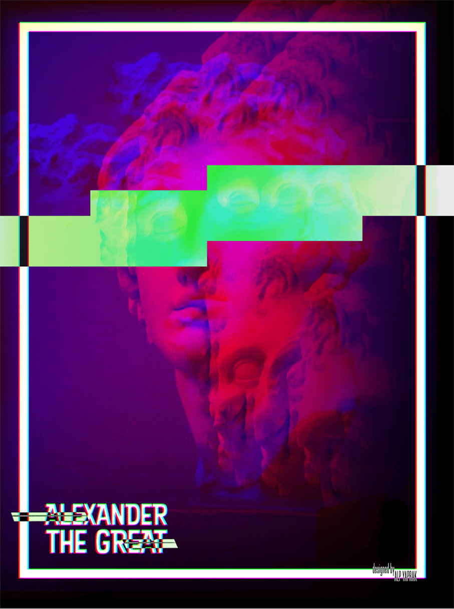 Alexander the Great - image 2 - student project