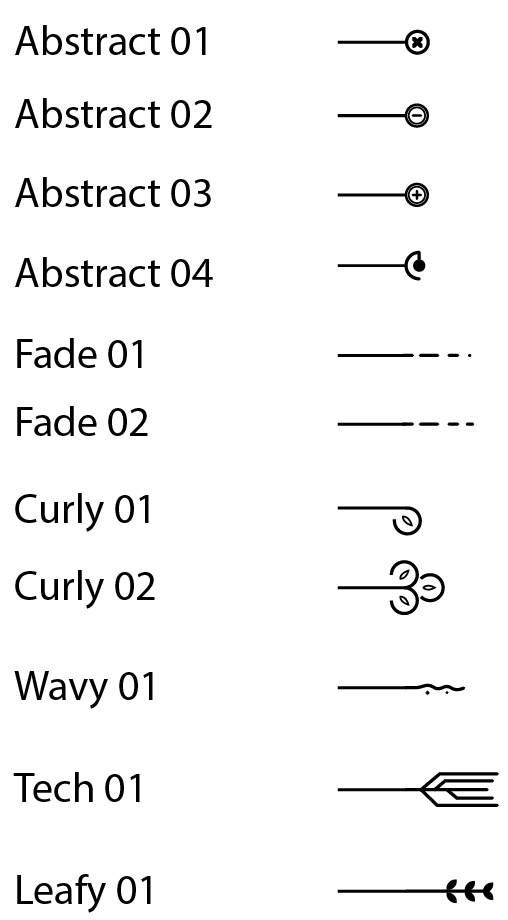 Fancy Shmancy Arrowheads - image 1 - student project