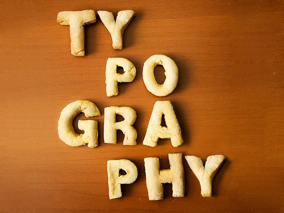 Typophagy Project - image 2 - student project