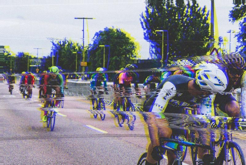 Glitchy sports - image 2 - student project