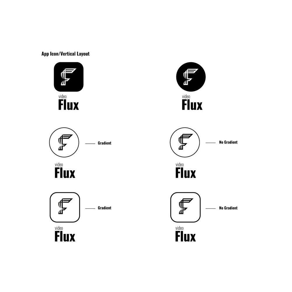 Flux - image 1 - student project