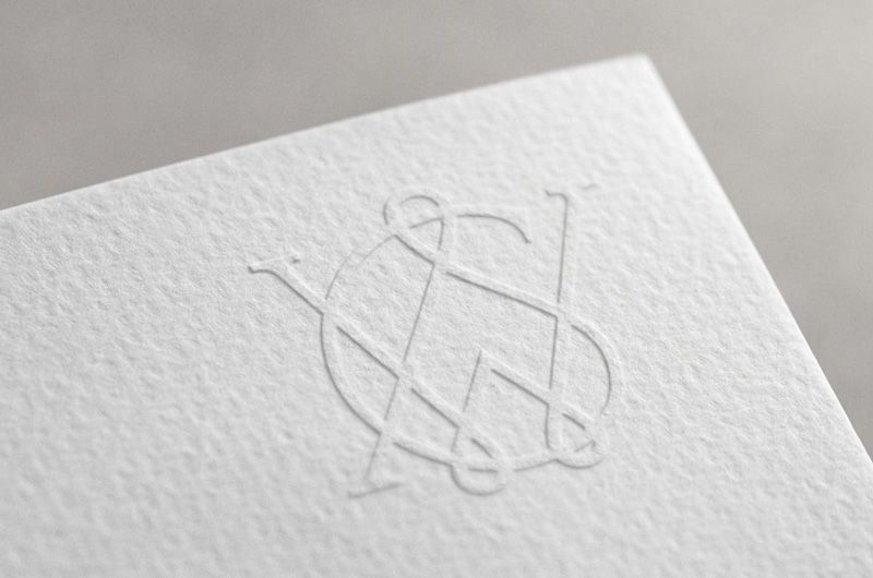 Personal Monogram - image 3 - student project