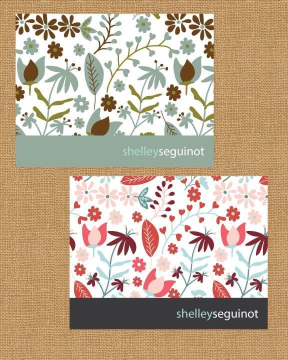 Stationery set - image 4 - student project