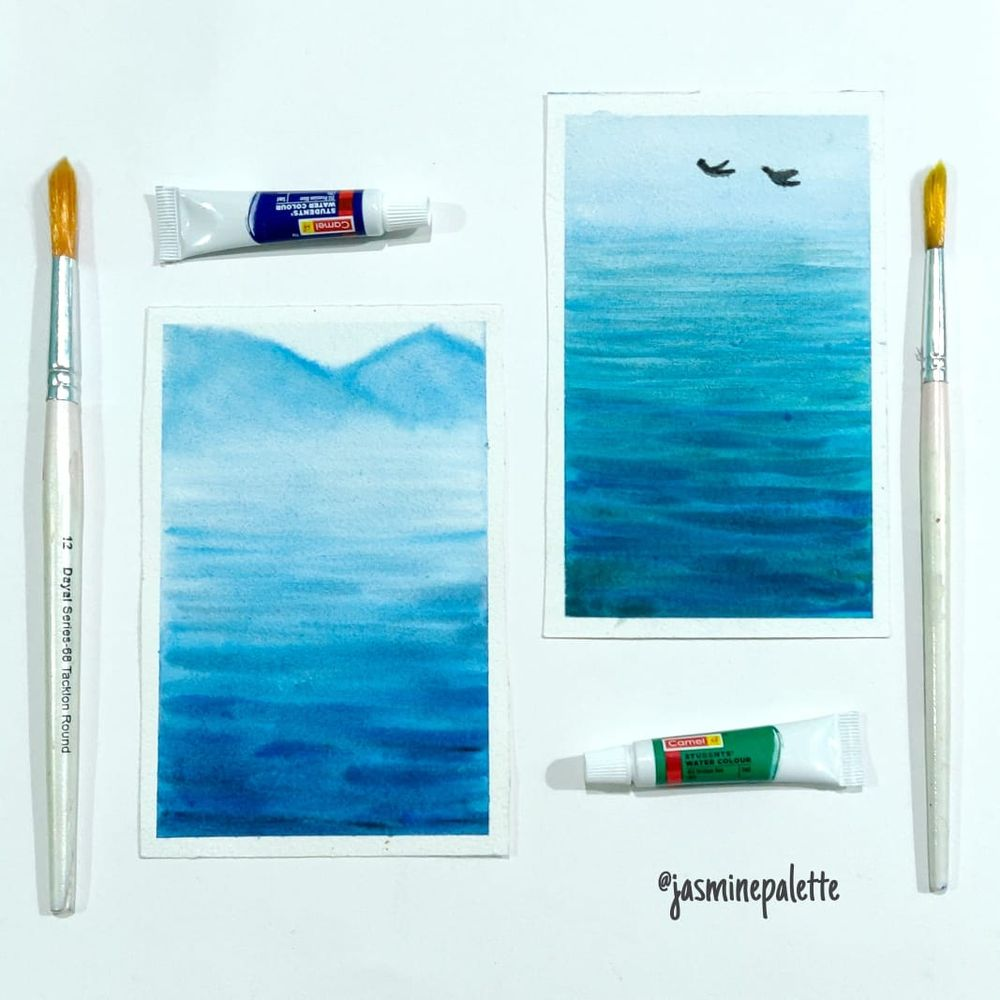 seascape - image 1 - student project