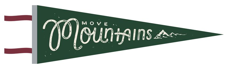 Move Mountains - image 3 - student project