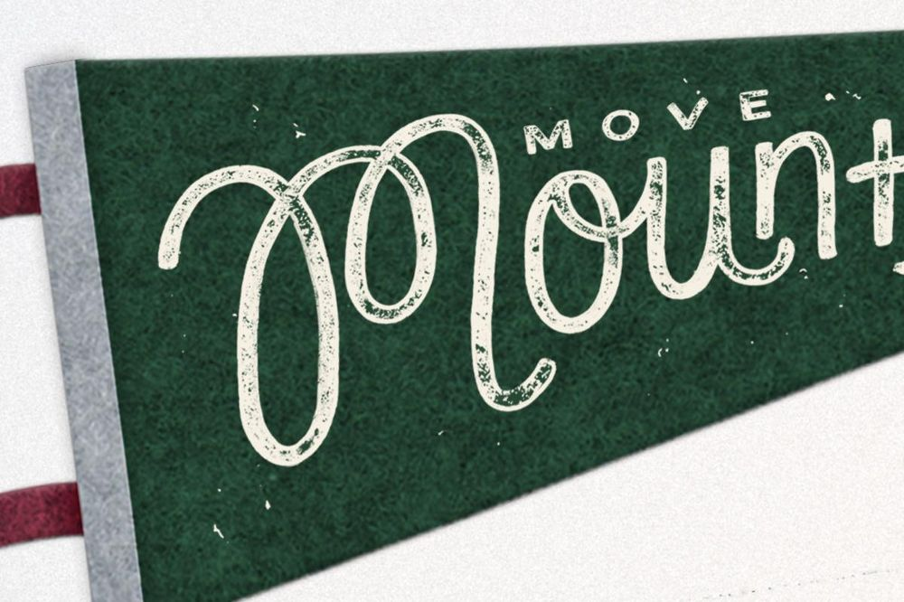 Move Mountains - image 5 - student project