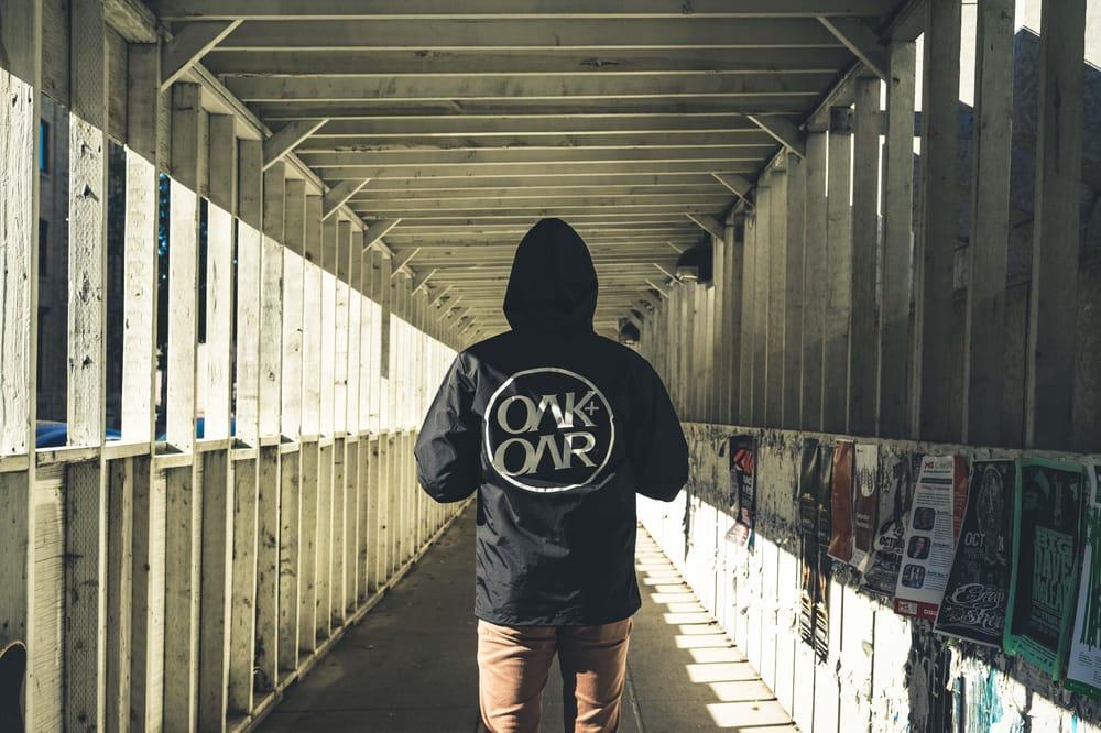 Oak & Oar Lookbook - image 10 - student project