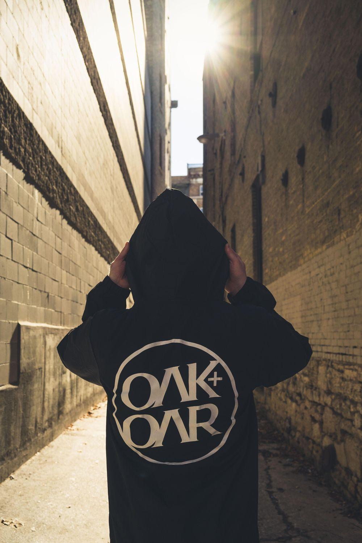 Oak & Oar Lookbook - image 13 - student project