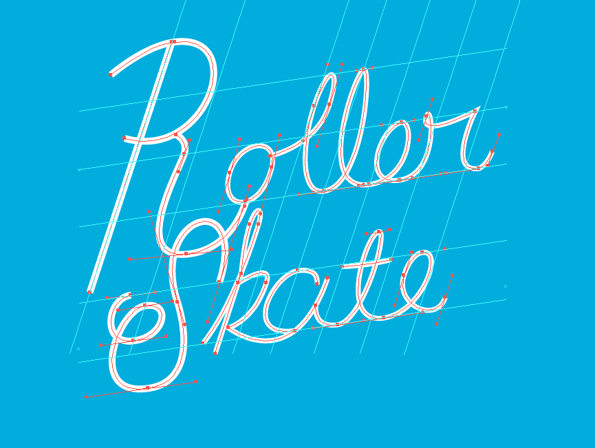 Go Roller Skate - image 2 - student project