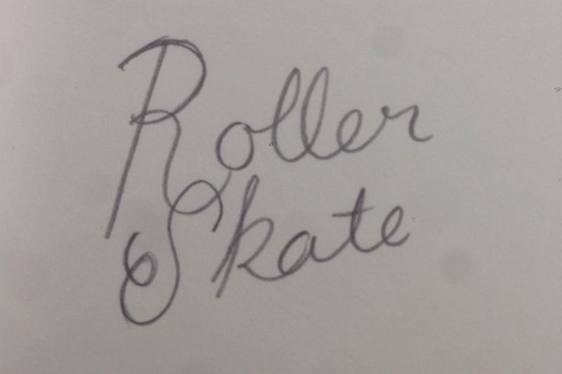 Go Roller Skate - image 1 - student project