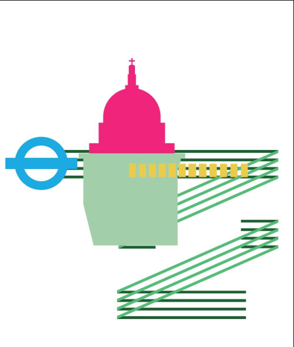 London tourism - image 3 - student project