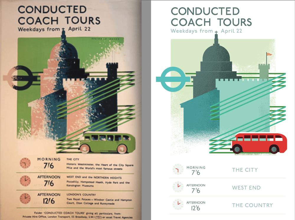 London tourism - image 14 - student project