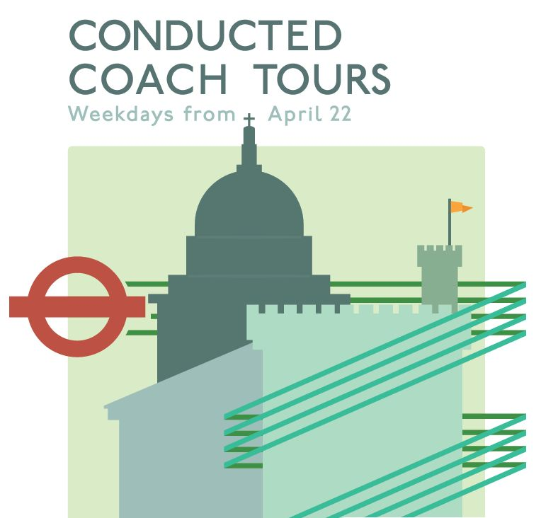 London tourism - image 7 - student project