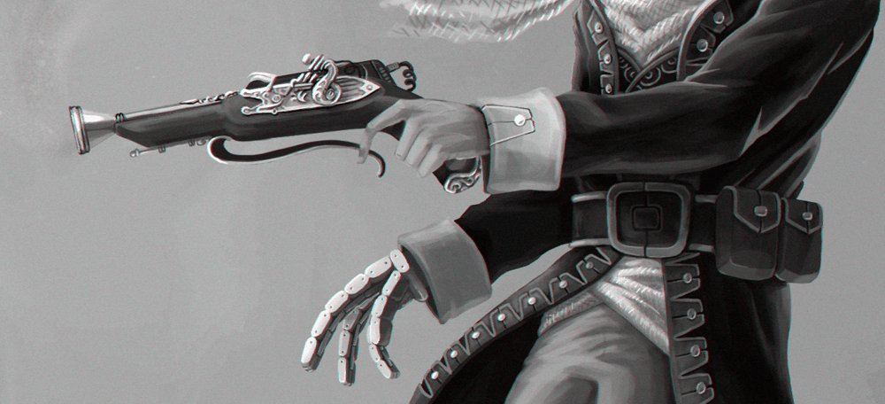 Space Pirate - image 7 - student project