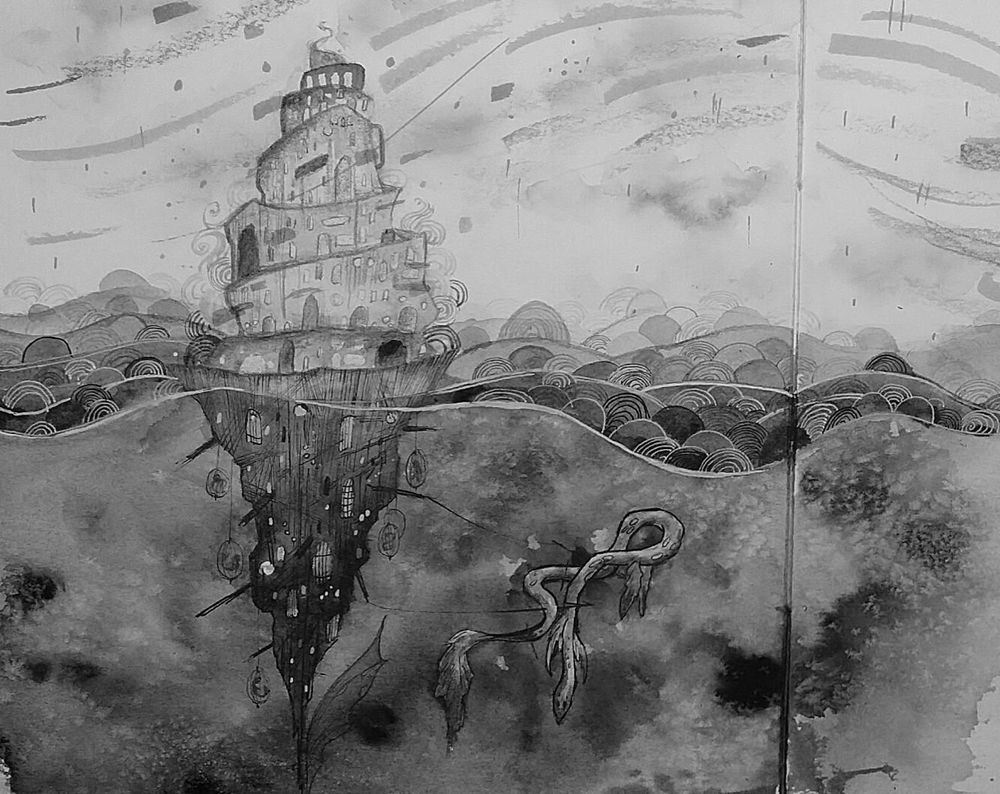 No escaping progress - image 3 - student project
