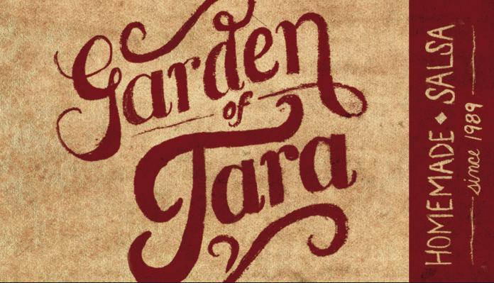Garden of Tara - image 1 - student project