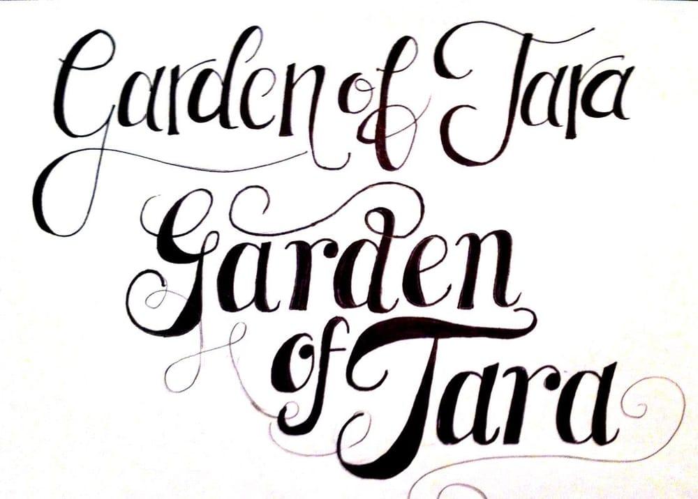 Garden of Tara - image 10 - student project