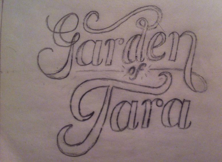 Garden of Tara - image 4 - student project