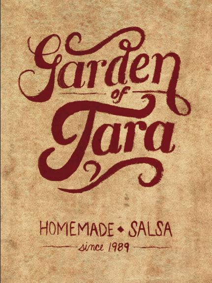 Garden of Tara - image 2 - student project