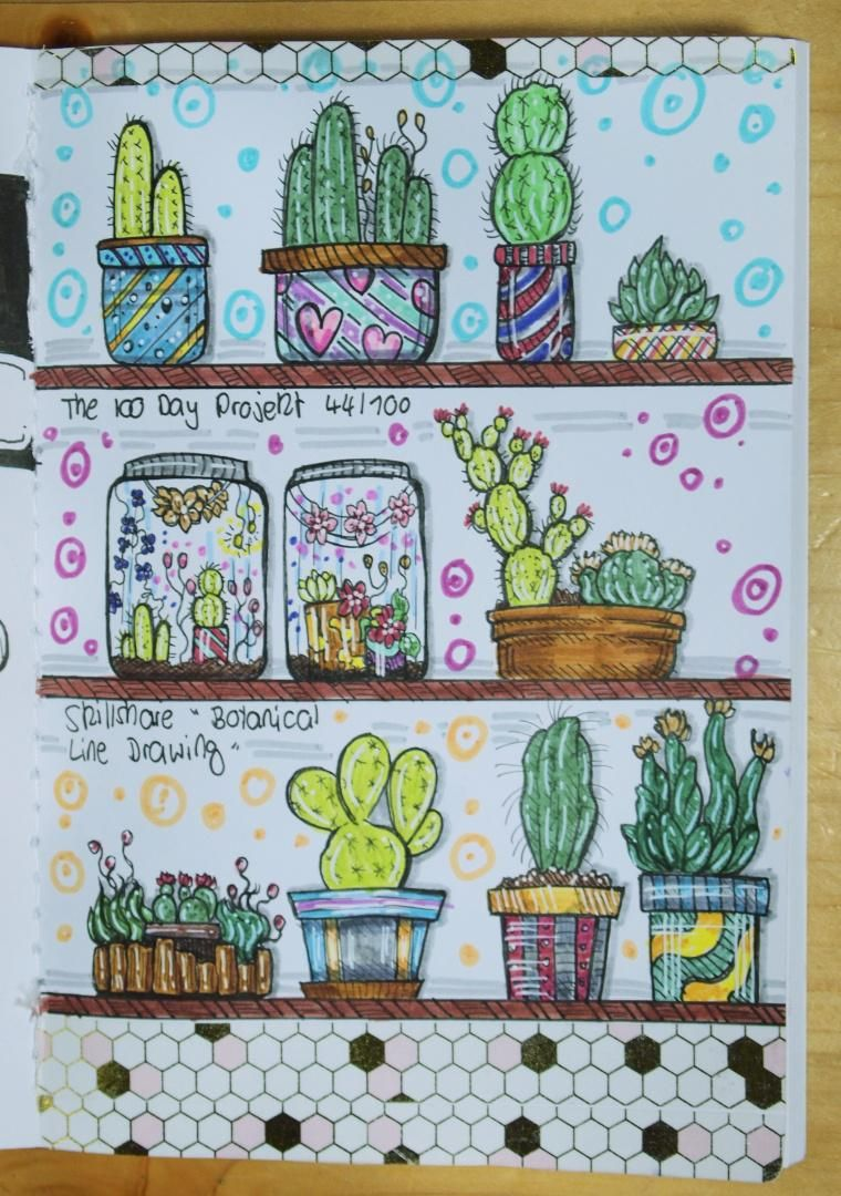 Flowers, flowers everywhere! - image 4 - student project